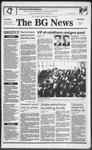 The BG News January 9, 1990