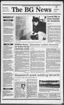 The BG News January 11, 1990