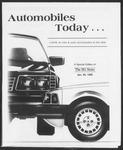 The BG News January 29, 1990
