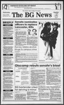 The BG News January 31, 1990