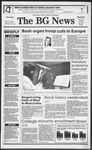 The BG News February 1, 1990