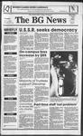 The BG News February 6, 1990