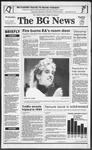 The BG News February 7, 1990