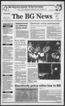 The BG News February 14, 1990