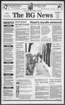 The BG News February 16, 1990