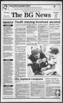 The BG News February 22, 1990
