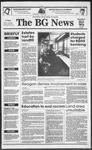 The BG News February 23, 1990