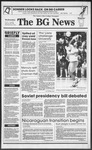 The BG News February 28, 1990