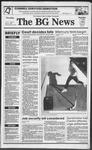The BG News March 1, 1990