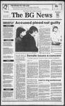 The BG News March 6, 1990