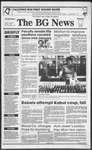 The BG News March 7, 1990