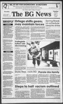 The BG News March 8, 1990