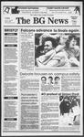 The BG News March 9, 1990