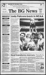 The BG News March 13, 1990