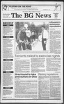 The BG News March 14, 1990