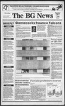 The BG News March 15, 1990