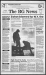 The BG News March 27, 1990
