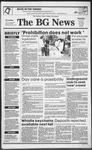 The BG News March 29, 1990