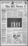 The BG News March 30, 1990
