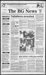 The BG News April 3, 1990