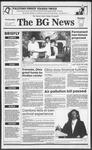 The BG News April 4, 1990
