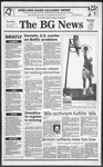 The BG News April 5, 1990