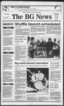 The BG News April 10, 1990