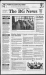 The BG News April 11, 1990