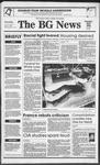 The BG News April 12, 1990