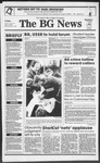 The BG News April 13, 1990