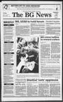 The BG News April 13, 1990