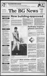 The BG News April 17, 1990