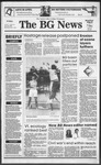 The BG News April 20, 1990