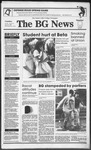 The BG News April 24, 1990