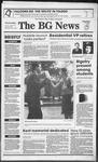 The BG News April 25, 1990