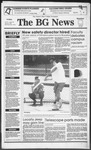 The BG News April 27, 1990