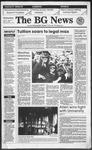 The BG News May 16, 1990