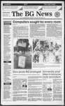 The BG News May 30, 1990