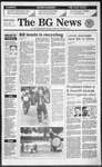 The BG News June 6, 1990