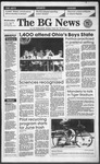 The BG News June 20, 1990