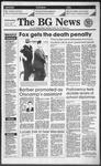 The BG News June 27, 1990