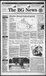 The BG News July 5, 1990