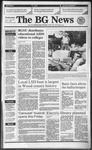 The BG News July 11, 1990