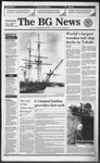 The BG News July 18, 1990