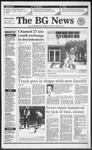 The BG News July 25, 1990