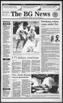 The BG News August 1, 1990