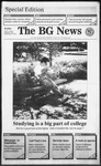 The BG News August 26, 1990