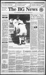 The BG News August 29, 1990