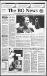 The BG News August 30, 1990