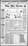 The BG News August 31, 1990
